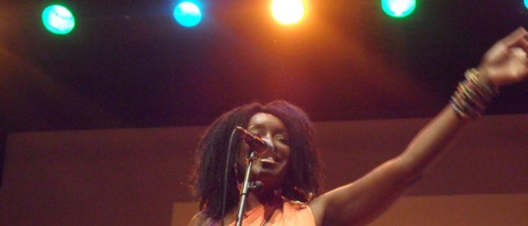 Article : Kaissa Doumbe : le reve se realise après 35 ans d'attente