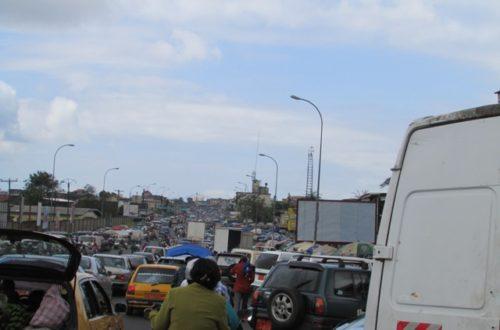 Article : «Douala serenade, sans blague»