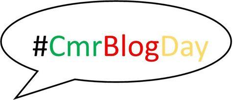 Logo BloggersCM