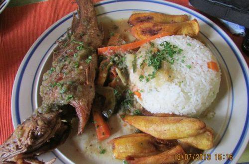 Article : «Saint-Tropez», mon must gastronomique à Yaoundé