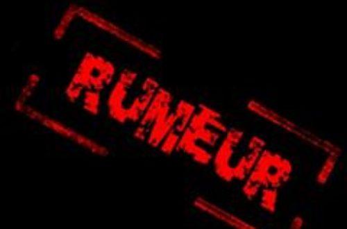 Article : Quand la rumeur fait l'information