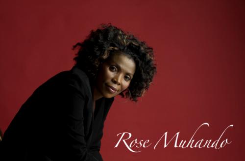 Article : 'YESU KUNG'UTA', the fifth studio album of Rose Muhando