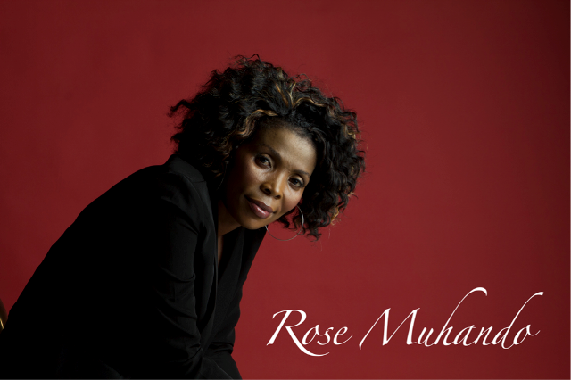 Rose Muhando by ROCKSTAR4000