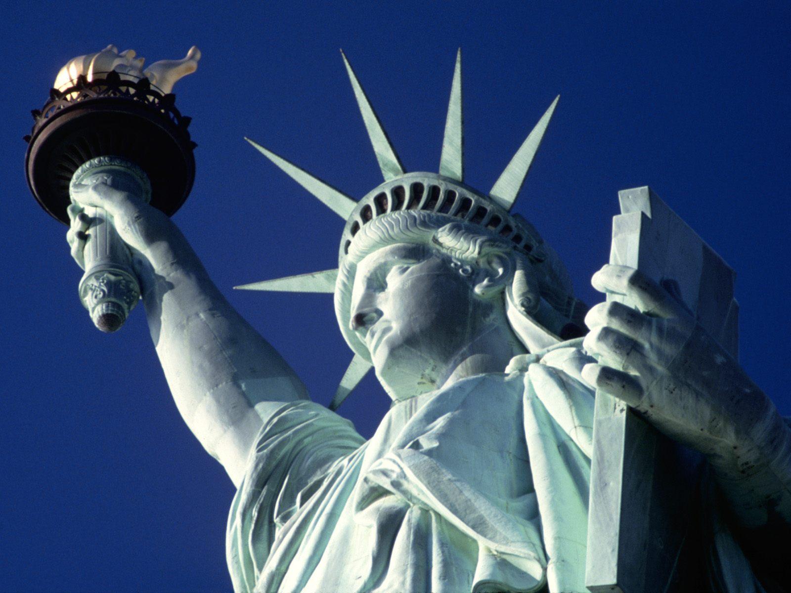 Statue de la liberté by Google