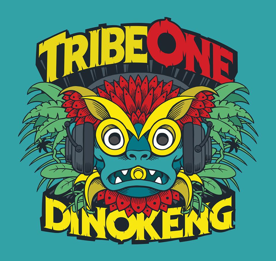 Logo TribeOne