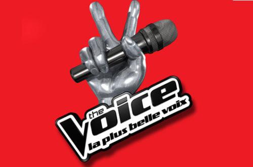 Article : Une voix pour «The Voice»