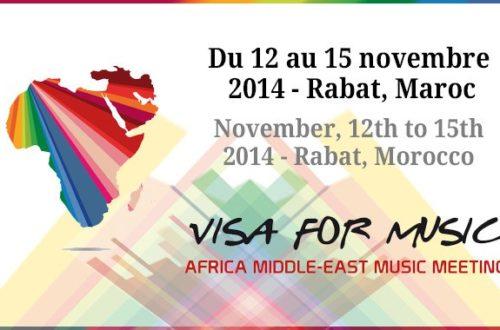 Article : Artistes, obtenez votre Visa For Music