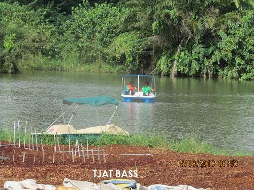 Balades sur le lac