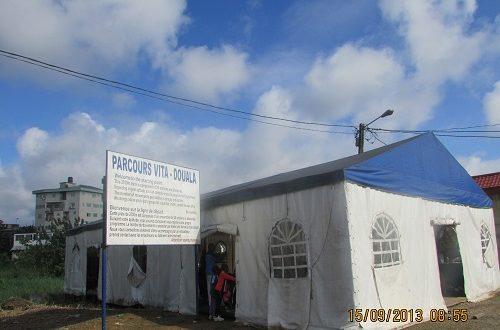 Article : La troisième vie du parcours Vita Douala