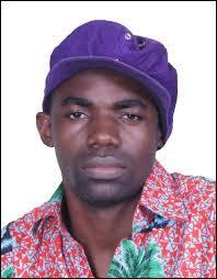 Daniel Alain Nsegbe, l'auteur
