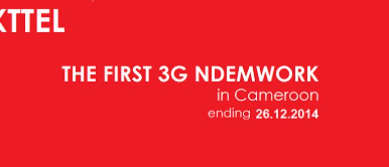 Article : Nexttel Cameroun, trajectoire d'un échec programmé
