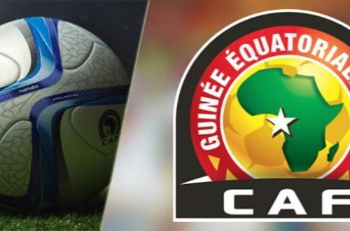 Article : CAN 2015 : d'où les camerounais vivront-ils la compétition?